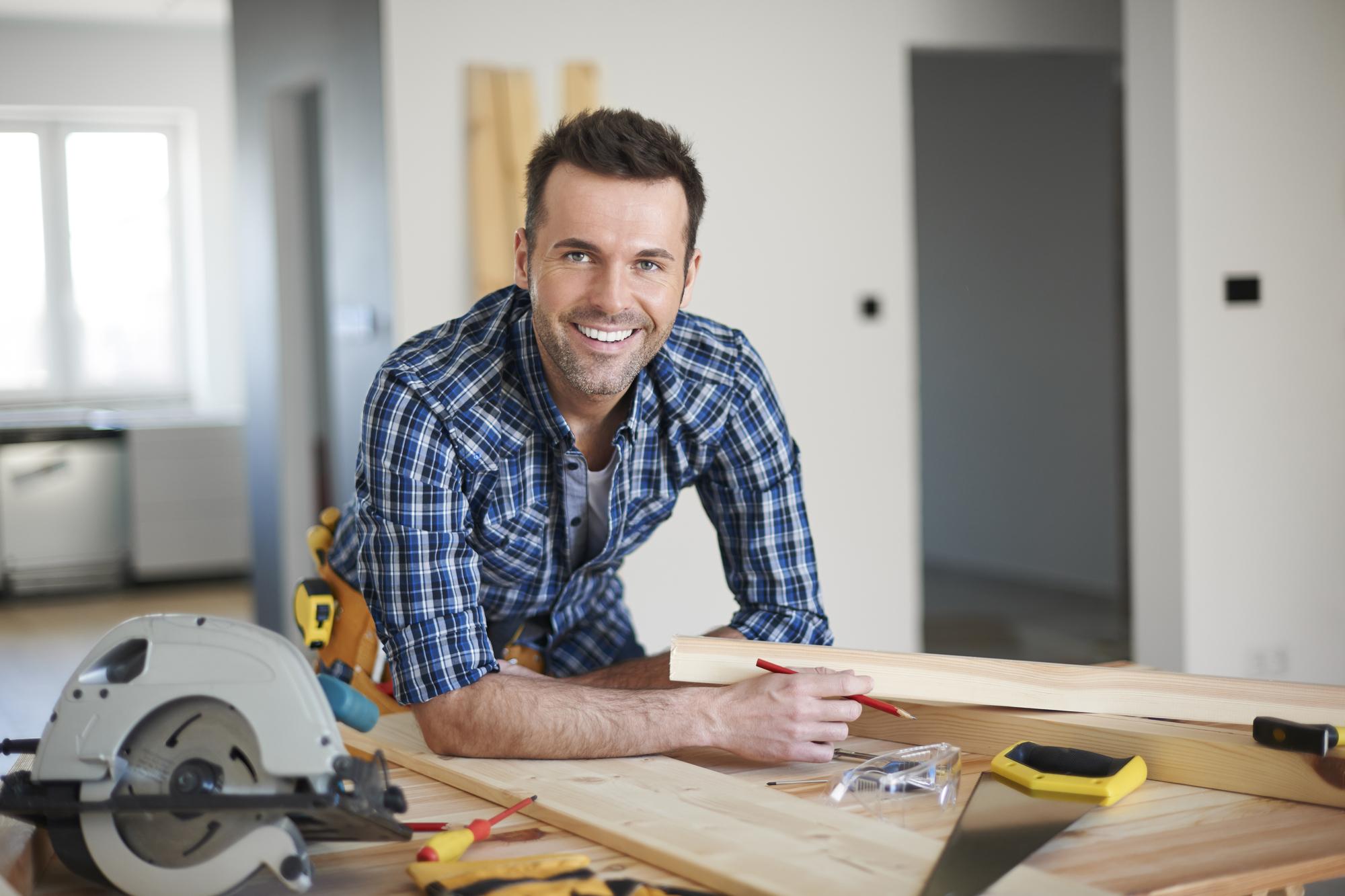 Guide: Skal huset renoveres? Sådan får du den bedste pris