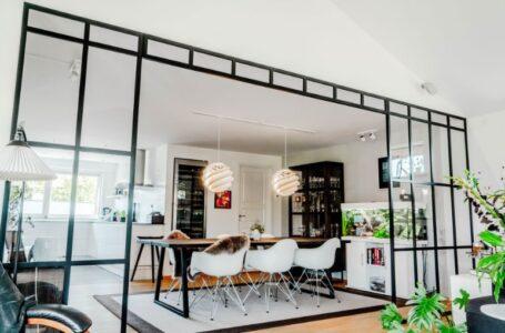 Giv din bolig nyt liv med en New Yorker væg