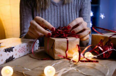 Skab julestemning i hjemmet med en pakkekalender