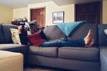 Hvorfor en sovesofa er en god løsning, hvis du er i pladsmangel