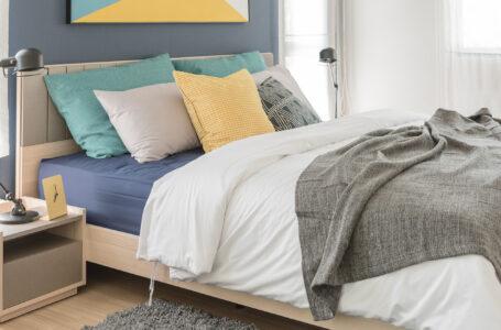 En billig seng kan godt være en god seng