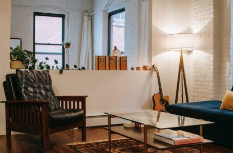 Sådan får du behageligt og afslappende lys i dit hjem