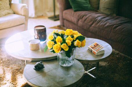 3 nemme måder at skabe fornyelse i hjemmet