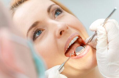 Tre råd: Sådan slipper du af med tandlægeskræk