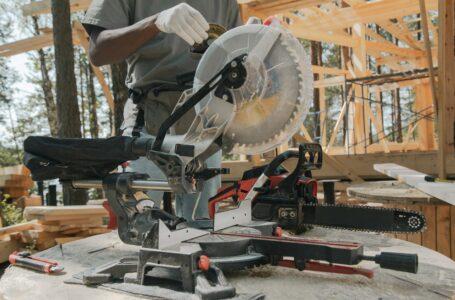 4 stykker værktøj du ikke vil undvære som handyman