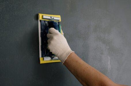 Sådan spartler du selv dine vægge op og skaber et flot udtryk